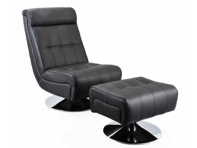 Fauteuil relax Laura