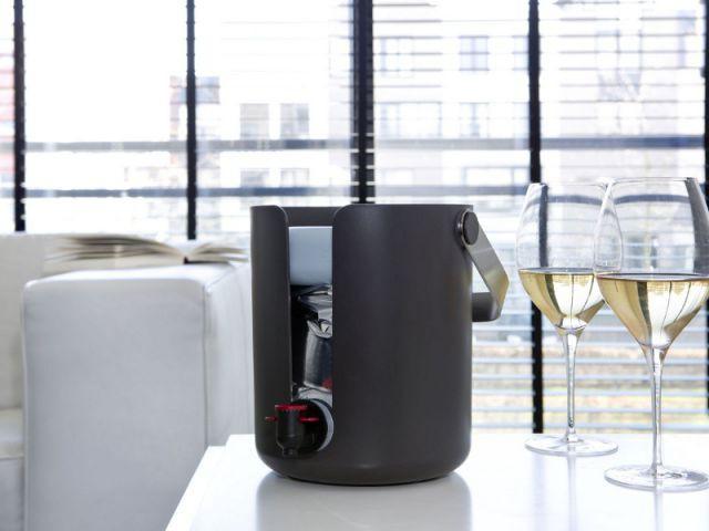 Fontaine à vin