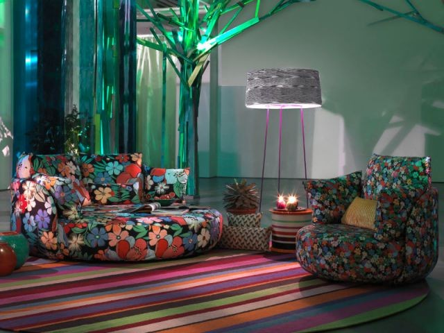 Collection Missoni Home 2014
