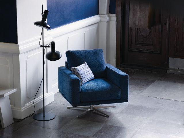 Un fauteuil assorti à la décoration de la pièce - Dix fauteuils pour embellir son salon
