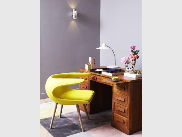 Un fauteuil en hommage au corps - Dix fauteuils pour embellir son salon