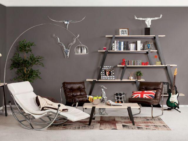 Dix fauteuils pour embellir son salon