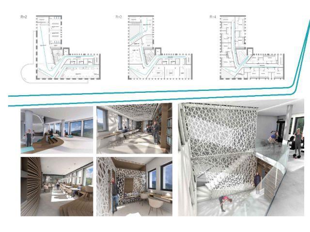 Projet d'Alexandre Grange - Maison & Objets récompense les étudiants de l'ESAIL
