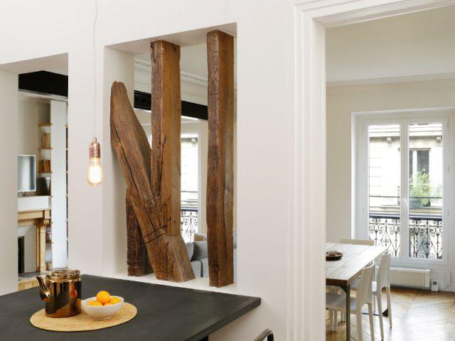 Appartement parisien lumineux autour du bois