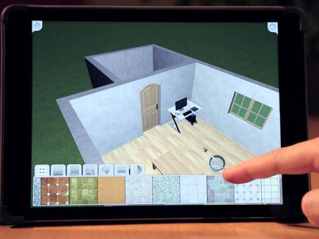 Les outils 3d pour concevoir sa maison