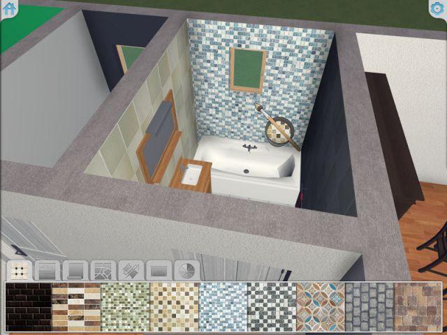 Un outil 3D pour créer sa décoration d'intérieur - Les outils 3d pour concevoir sa maison