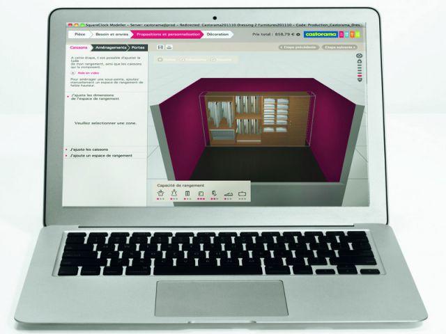 Un outil 3D pour concevoir sa salle de bains - Les outils 3d pour concevoir sa maison