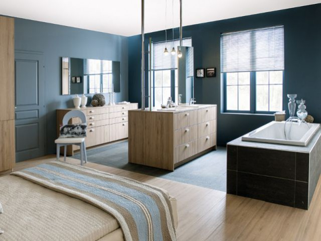 suite parentale 10 am nagements pour s 39 inspirer et r ver. Black Bedroom Furniture Sets. Home Design Ideas