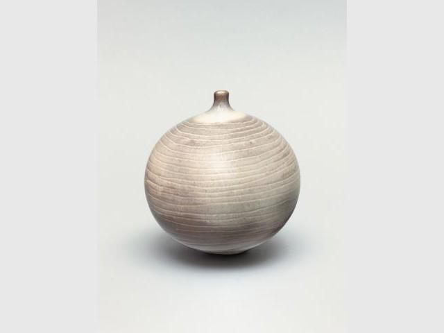 Vase boule Aurel - Jacques et Dani Ruelland, l'amour de la céramique