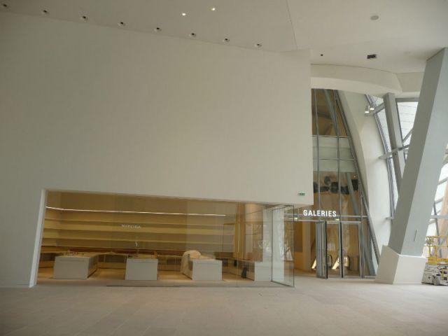 Accueil - Fondation Louis Vuitton