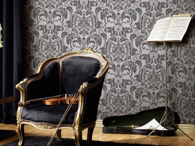 Des volutes pour un intérieur baroque - Ambiance baroque et gothique