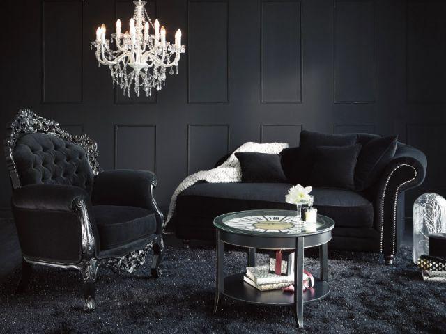 Inspirations Pour Une Deco Gothique Et Baroque