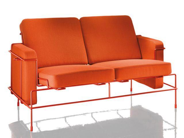 Autour de la couleur orange