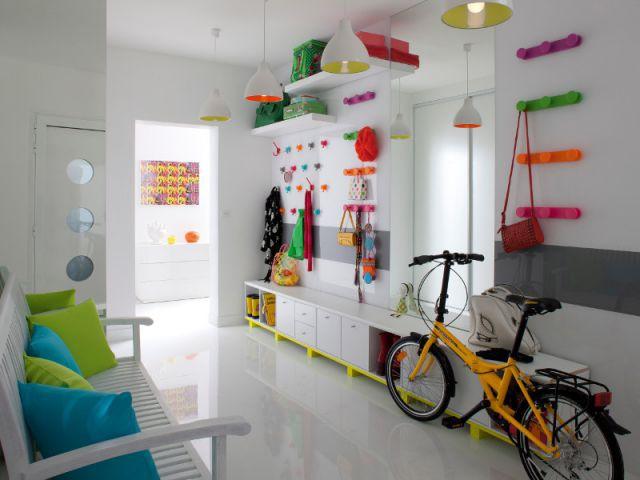 id es d 39 am nagements pour une entr e optimis e. Black Bedroom Furniture Sets. Home Design Ideas
