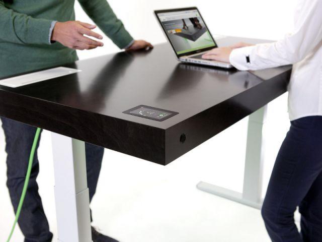 Bureau Stir Desk