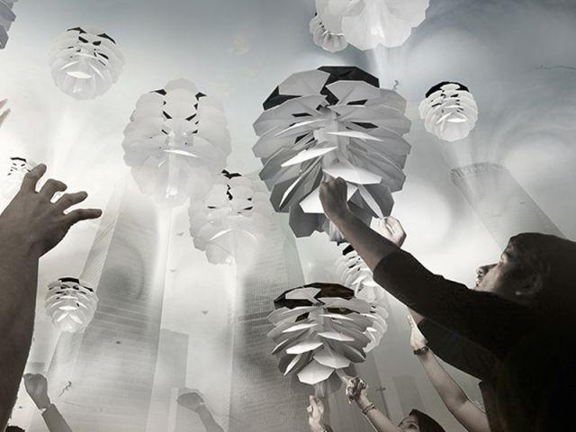 UrbanCONE - Electrolux Design Lab 2014