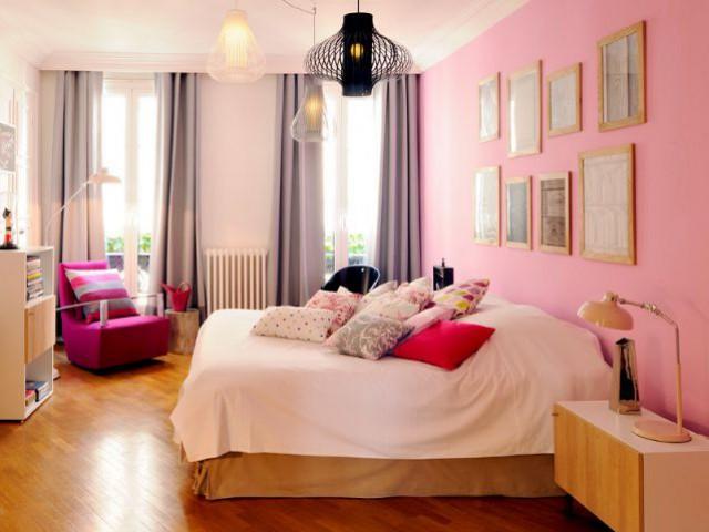 Idées pour relooker sa chambre