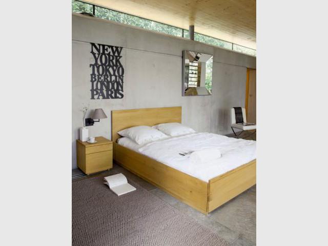 Une décoration murale urbaine : 49,90 € - Idées pour relooker sa chambre