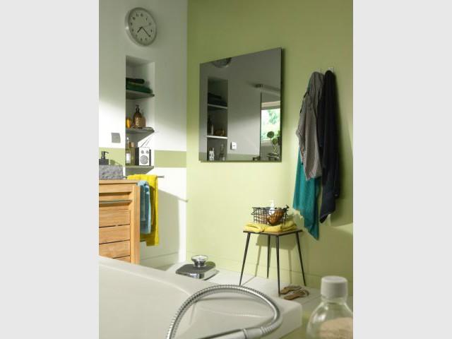 Un radiateur électrique pour faire gagner de la place et accroître la lumière dans la pièce - Dix chauffages design pour un intérieur classe