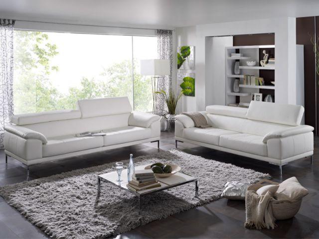 am nager son salon ambiance cocooning la maison. Black Bedroom Furniture Sets. Home Design Ideas