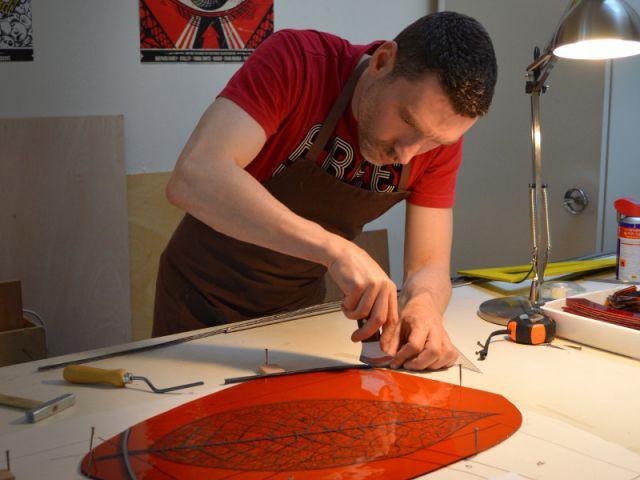 De jeunes artisans d'art à suivre