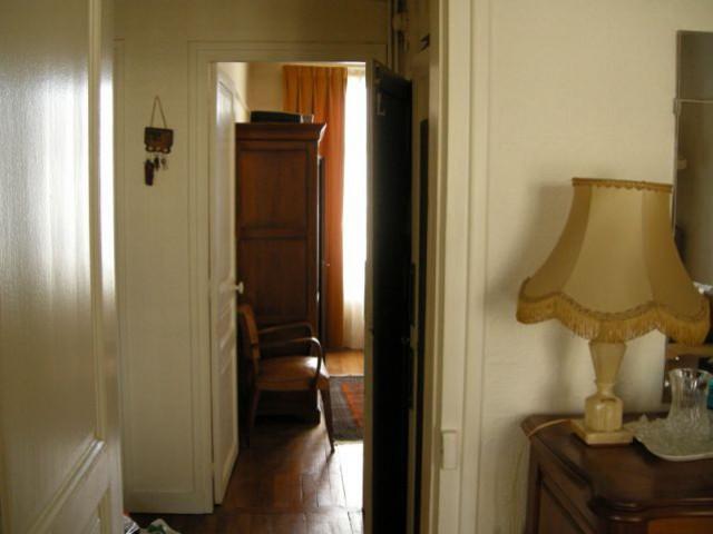 Création d'une nouvelle chambre  - Une salle de bains dynamise un appartement mal agencé