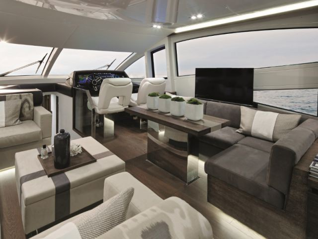 Yacht Pearl 65