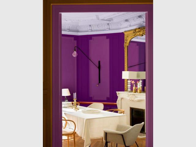 Grand retour des couleurs vives - Tendance couleur 2015