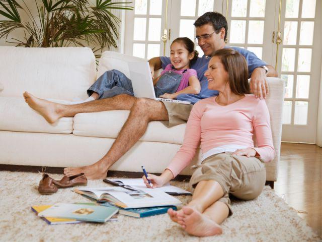 Adapter son comportement à la présence de tapis et moquette - Nettoyer sa moquette et son tapis