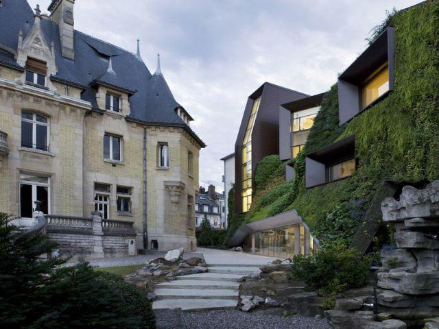 La nouvelle CCI de Picardie
