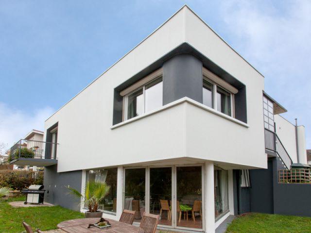 Isolation thermique et d'un ravalement de façade en 20 jours
