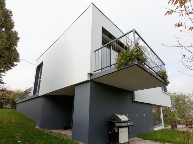 Une rénovation à réaliser soi-même - Isolation thermique et d'un ravalement de façade en 20 jours