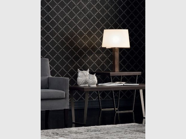 La Lampe à poser Atelier Callebaut