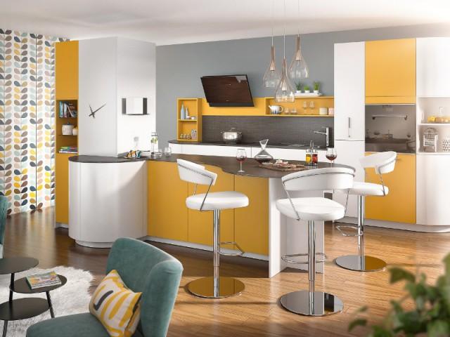 Une hotte comme un écran de télévision - Ces hottes de cuisine qui se fondent dans le décor