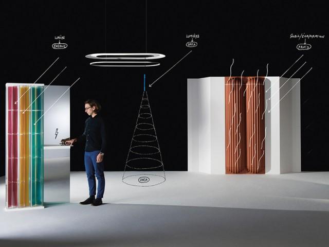 Atmosphères, Normal Studio