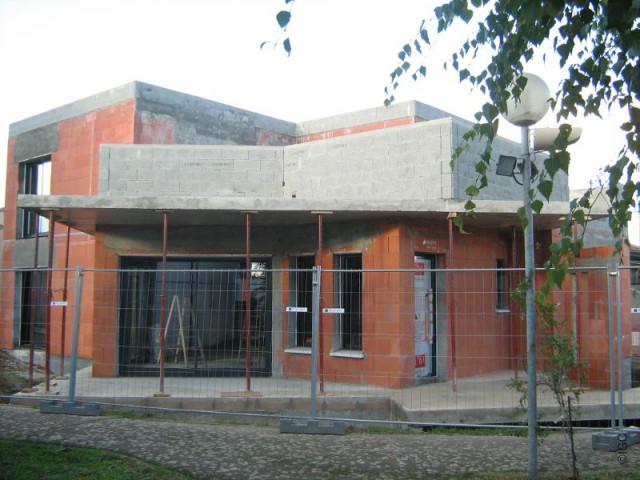 Conception bioclimatique - Maison Chora - IGC