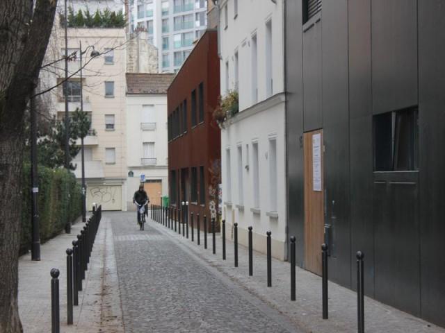 L'aspect fondamental de la densité - Retour d'expérience dix ans après sur l'écoquartier Fréquel-Fontarabie, 20ème arrondissement de Paris