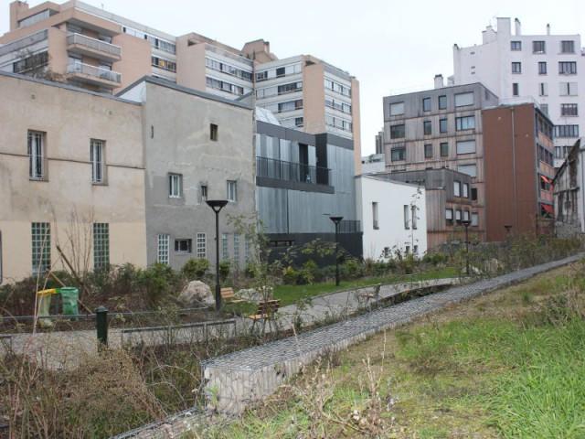 Retour d'expérience dix ans après sur l'écoquartier Fréquel-Fontarabie, 20ème arrondissement de Paris