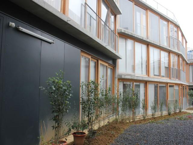 Exigence et usage  - Retour d'expérience dix ans après sur l'écoquartier Fréquel-Fontarabie, 20ème arrondissement de Paris