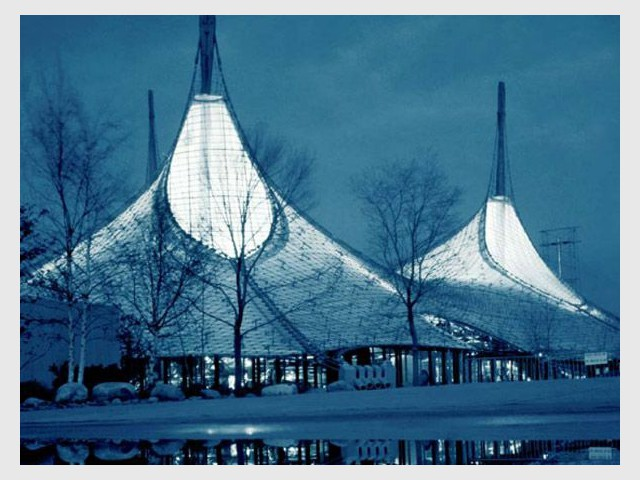 Pavillon allemand