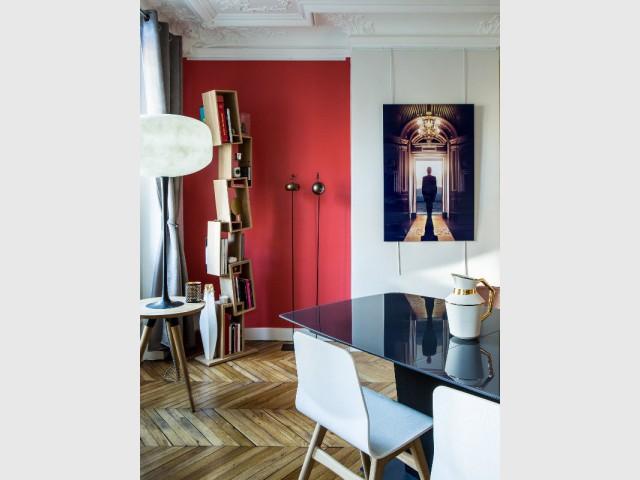 Un appartement où tout est à vendre - Appartement Ticolas
