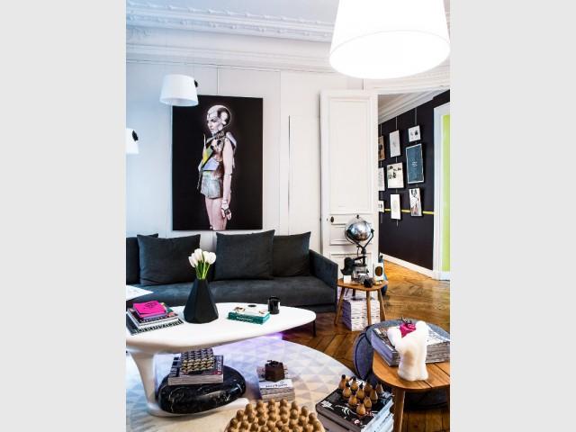 Un lieu de réception - Appartement Ticolas