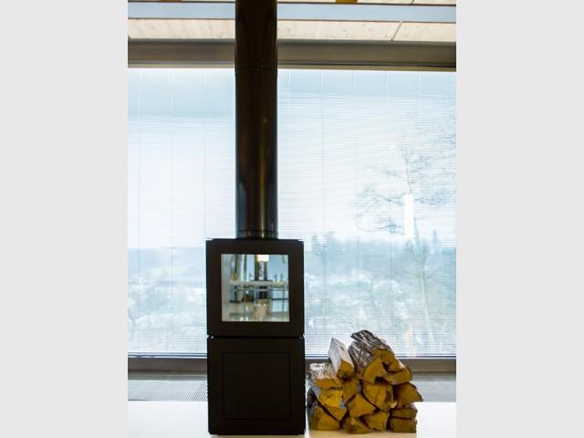 Un appareil de chauffage aux nouvelles fonctions - Speetbox de Starck