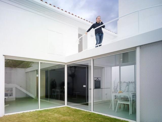 Villa Malaga - OAM Arquitectos
