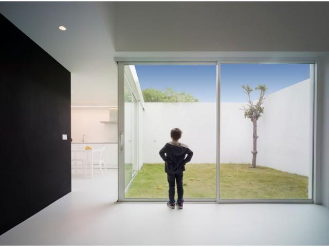 Transparence - Villa Malaga - OAM Arquitectos