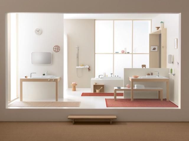 Salle de bains Bouroullec