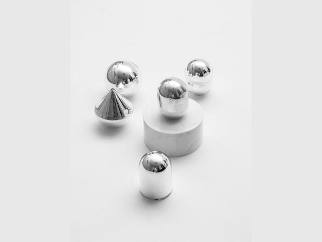 Des objets au pouvoir hypnotique - Biennale de design Saint-Etienne 2015