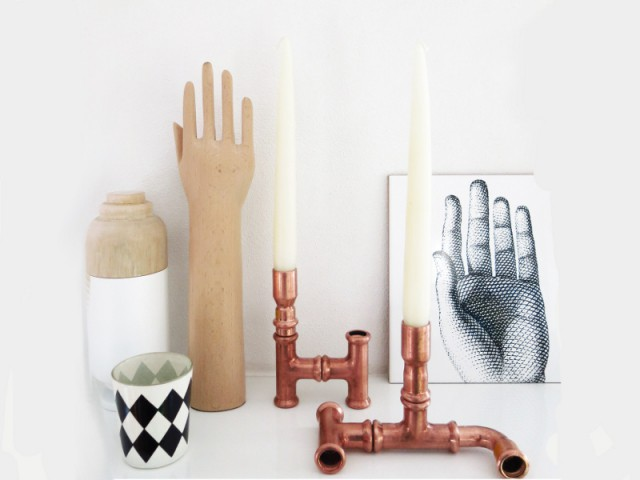 Concours Copper upcycling