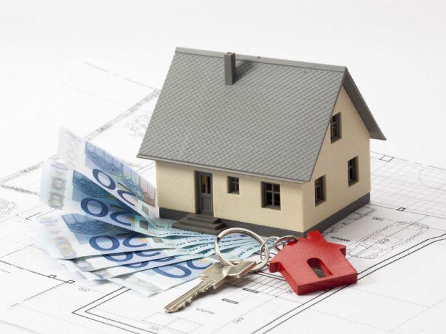 Illustration Crédit immobilier