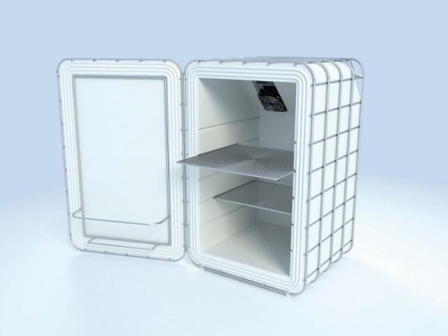 Réfrigérateur Netcold 3